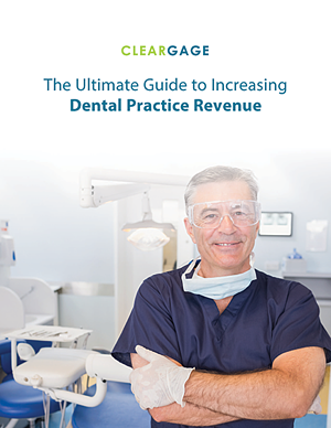 Ultimate Guide to Increasing Dental Practice Revenue Cover